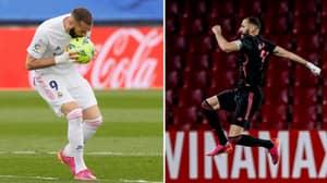 Karim Benzema Has Carried Real Madrid This Season