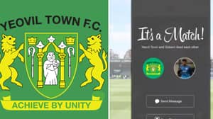 Watch: Yeovil Town Just Announced Their New Signing Via Tinder