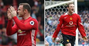 Now He's Broke United Record, Is Rooney Set To Leave Old Trafford?