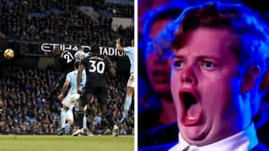 Punter Wins Ridiculous Bet After Surprise Angelo Ogbonna Opener