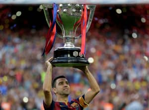 Xavi Selects The Premier League Player Who Is Good Enough For Barca