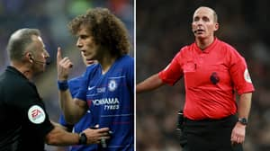Shorter Referees Give Out More Yellow And Red Cards According To Research