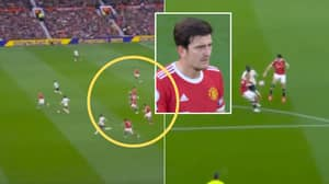Liverpool Two-Up Against Man United Inside 13 Minutes After A Series Of Defensive Mistakes