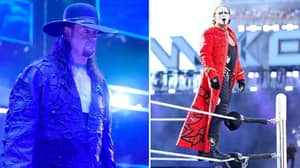 Sting Reveals He'd Only Come Out Of Retirement To Face The Undertaker