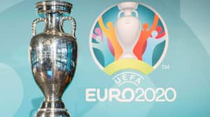 Why Is Euro 2020 Not Called Euro 2021?
