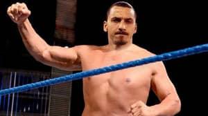 Zlatan Ibrahimovic To Appear At Wrestlemania?
