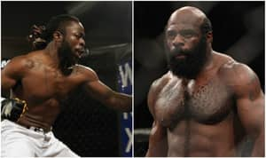 The Late Kimbo Slice's Son To Make Professional MMA Debut At Bellator 160