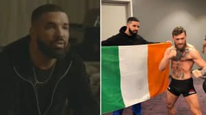 Drake Names His Favourite Fighter And It's Not Conor McGregor