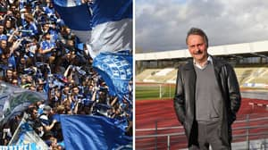 Manager Thinks Fourth Division Job Offer Is At Schalke, Takes It Anyway