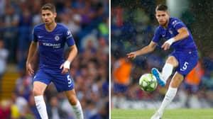 Chelsea New Boy Jorginho Talks Maurizio Sarri, His Mum And His Nonchalant Penalties
