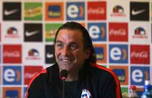 Chile Coach Voted For One Player And One Player Only