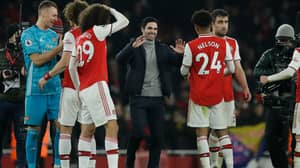 Crystal Palace vs Arsenal: LIVE Stream And TV Channel Info