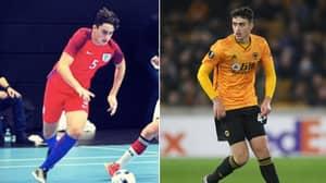 Wolves' Max Kilman: From England Futsal To The Premier League Via Non League