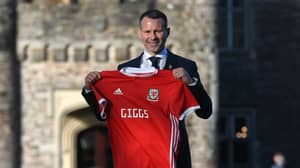 Ryan Giggs Has Spoken To United Legend About Joining Wales Coaching Staff