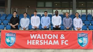 Seven 19-Year-Olds Become The Youngest Football Club Owners