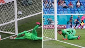 Wojciech Szczesny's Own Goal Added To His Euros Curse