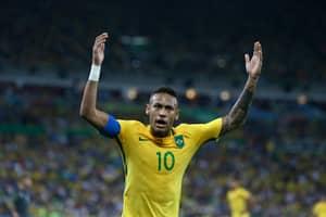 Neymar Has Now Replied To Toni Kroos' 1-7 Post