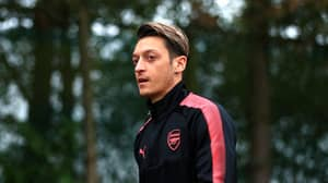 The Reason Why Man United Passed On Signing Mesut Ozil In 2010