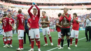 Denmark Are Playing A Team Of Unknowns For Slovakia Clash