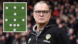 Marcelo Bielsa Preparing To Play 3-3-1-3 Formation With Leeds This Season