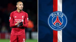 PSG Enquire About Taking Fabinho On Loan In January