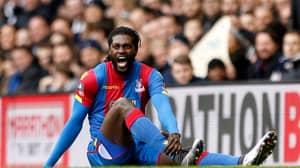 Emmanuel Adebayor Linked With Surprise Return To The Premier League