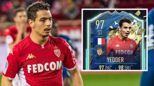 Wissam Ben Yedder Is FIFA 20's Most Hated Player And He Absolutely Loves It