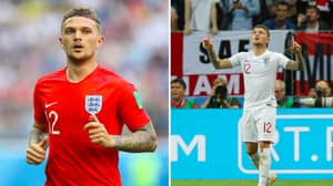 Kieran Trippier Has Created More Chances Than Any Other Player In The World Cup