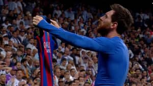It's Been Two Years Since Lionel Messi's 500th Barcelona Goal