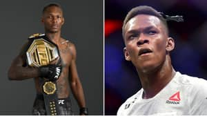 'Israel Adesanya Out-Strikes Every UFC Heavyweight Except For One Fighter'