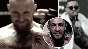 Conor McGregor Gets An Incredible New UFC Promo Ahead Of Donald Cerrone Showdown