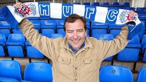 Jeff Stelling Has Promised To Save Hartlepool United From Going Into Administration