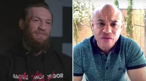 Khabib Nurmagomedov's Manager Hits Out At Conor McGregor Over His Savage Response