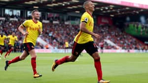 Watford's Richarlison Is Trolling Arsenal On Social Media