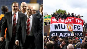 Joel Glazers Has Sent An Open Letter To Manchester United Fans Forum