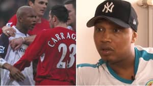 El-Hadji Diouf Brutally Trolls Liverpool Legend Jamie Carragher