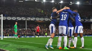 The Stat Of The Century Has Been Found During Everton vs Sunderland