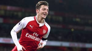 Mesut Ozil Has Brilliant Response For His 'Missing Persons' Report