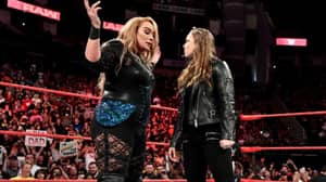 Nia Jax: Me And Ronda Rousey Have Unfinished Business Together