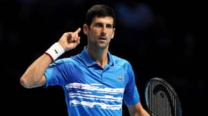 Novak Djokovic Issues Statement After Contracting Coronavirus At Adria Tour Tournament