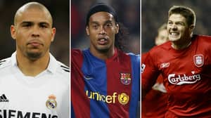 Football's 25 Most Valuable Players In 2006 Featured A Crazy Number Of Legends