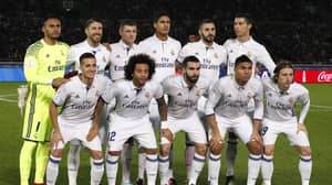 Real Madrid Could Ditch Adidas For Record Breaking Kit Deal