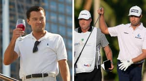 Cocaine Dealer Who Was In Jail With 'The Wolf Of Wall Street' Is Now A Ryder Cup Caddie