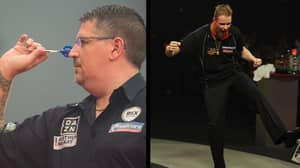 Darts Player Accuses Opponent Of Farting To Gain A Sporting Advantage