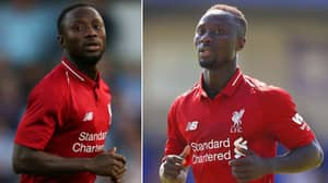 Naby Keita's 17-Year-Old Brother, Petit, Is Training With Liverpool