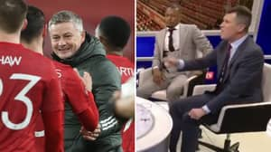 Roy Keane's Defence Of Ole Gunnar Solskjaer Is Perfect A Year On