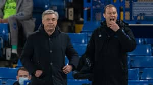 Everton Legend Duncan Ferguson REJECTED Opportunity To Join Carlo Ancelotti At Real Madrid