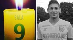 Footballers And Footballing Figures Unite In Sending Heartfelt Tributes To Emiliano Sala
