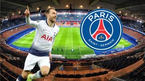 PSG Interested In Christian Eriksen, Could Offer Player In Deal