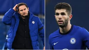 'Christian Pulisic Is Too Good For Chelsea And Is Being Wasted At Stamford Bridge'